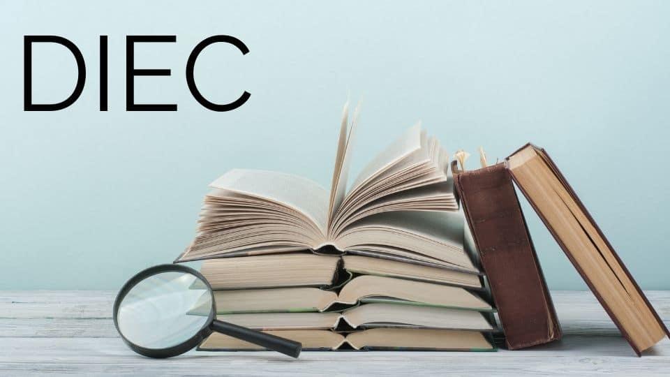 El millor diccionari en català:DIEC