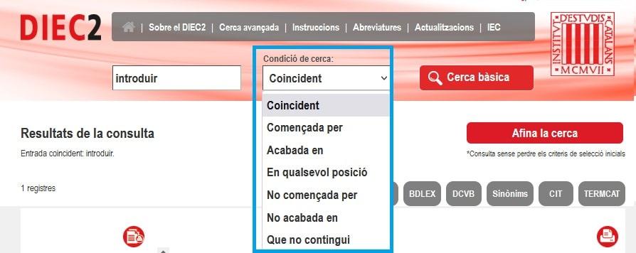 El millor diccionari de català
