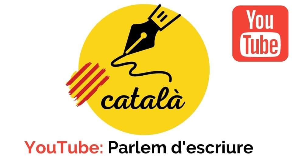 Canal de YouTube en català