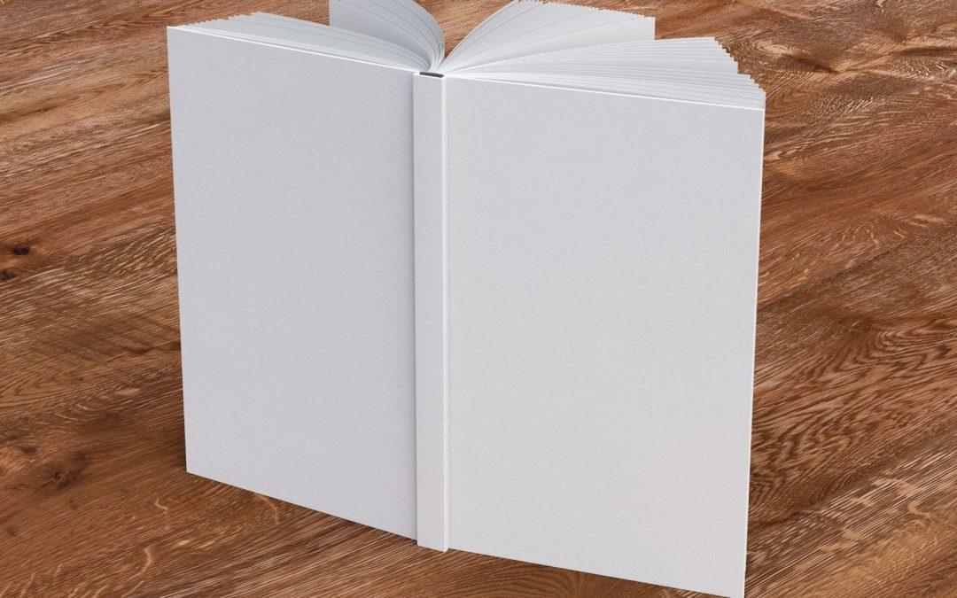 Com crear el text de la contraportada del teu llibre